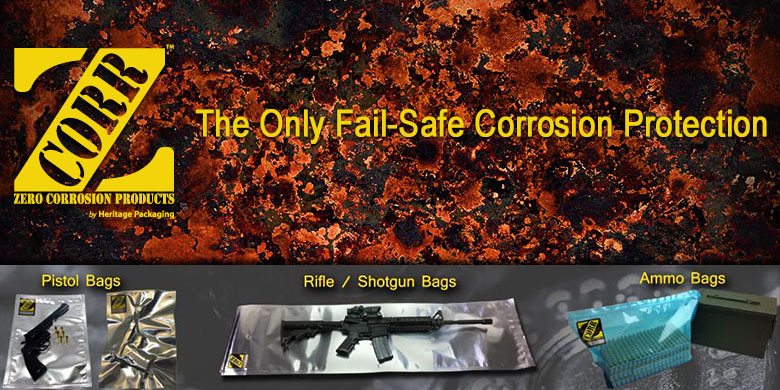 ZCORR Zero Corrosion Products