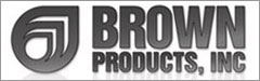 Brown Products, Inc.