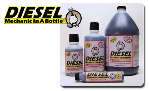 B3C Fuel Solutions Diesel Mechanic In A Bottle