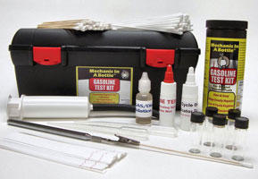 B3C Gas Test Kit