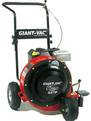 Giant-Vac Classic Blower