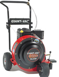 Giant-Vac Extreme Blower