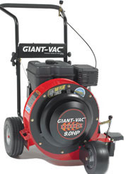Giant-Vac Extreme Pro Blower