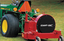 Giant-Vac PTO Blower